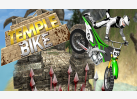 Игра для Android Temple Bike
