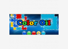 Игра для Android Color Oil