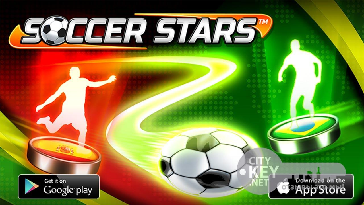 Top 5 Best New Soccer & Football Games for Android/iOS in ...