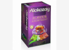 Чай в пакетиках Alokozay Ассорти Flavour Assortment