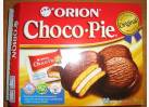 Пирожные Orion Choco Pie Original рисунок 2